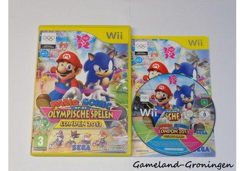 Mario & Sonic op de Olympische Spelen London 2012 (Compleet)