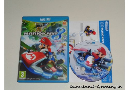Mario Kart 8 (Compleet, HOL)