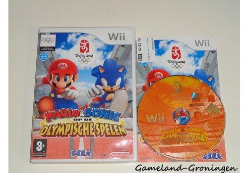 Mario & Sonic op de Olympische Spelen (Compleet)
