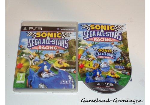 Sonic & Sega All-Stars Racing (Complete)