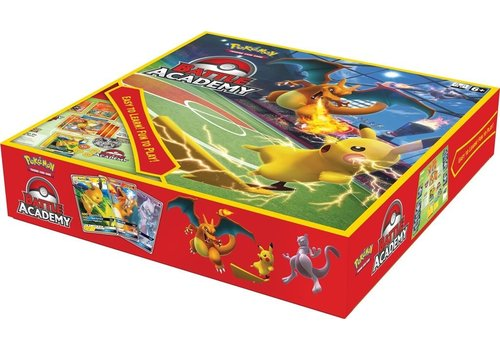 Pokémon TCG - Battle Academy
