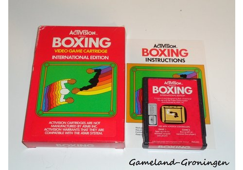 Boxing (Complete)