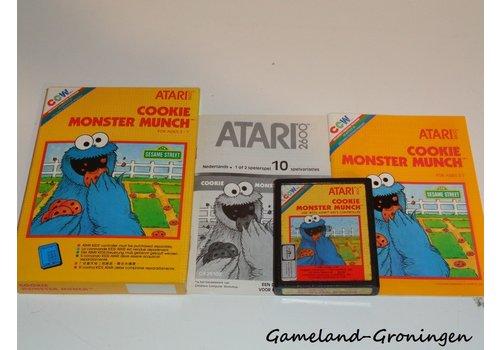 Cookie Monster Munch (Compleet)