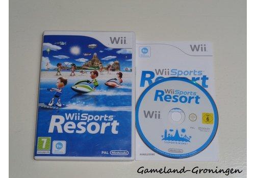Wii Sports Resort (Complete)