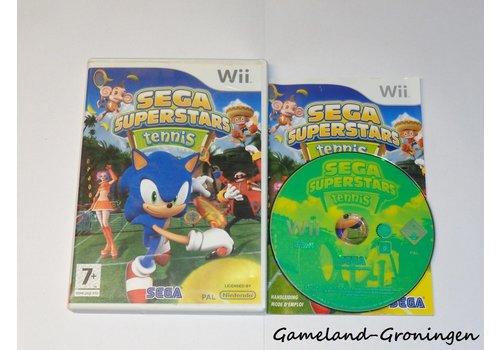Sega Superstars Tennis (Complete)