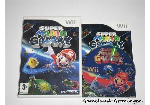 Super Mario Galaxy (Complete)