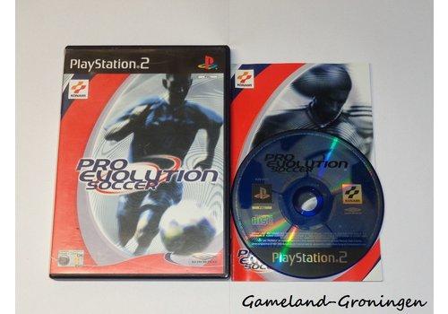 Pro Evolution Soccer (Compleet)