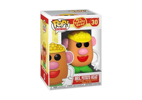 Hasbro POP! - Mrs. Potato Head