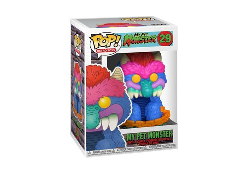Hasbro POP! - My Pet Monster