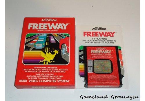 Freeway (Compleet)