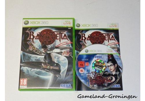 Bayonetta (Complete)