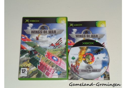 Wings of War (Compleet)