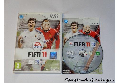 FIFA 11 (Complete, FAH)