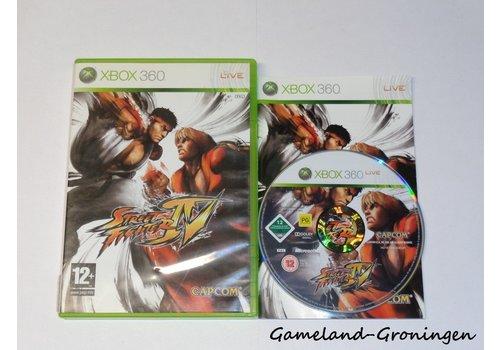 Street Fighter IV (Compleet)