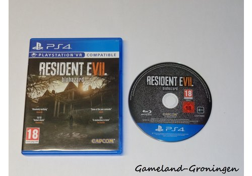 Resident Evil 7 (Complete)