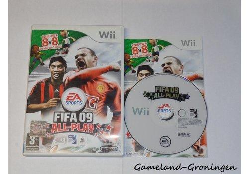 FIFA 09 (Complete)