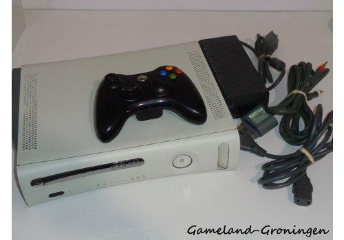 Xbox 360 20GB met Controller & Bedrading