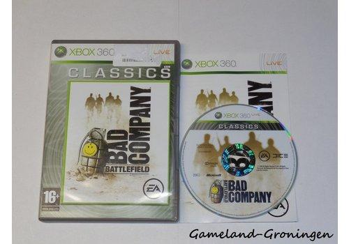 Battlefield Bad Company (Complete, Classics)
