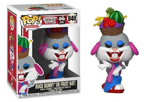 Bugs Bunny 80th POP! - Bugs in Fruit Hat