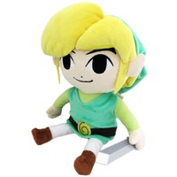 Zelda - The Wind Waker Link Plush 30 cm (New)