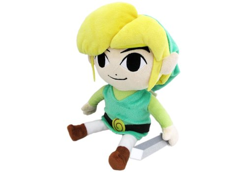 Zelda - The Wind Waker Link Knuffel 30 cm
