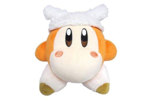 Kirby - Waddle Dee Sheep Knuffel 15 cm