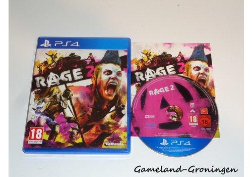 Rage 2 (Complete)