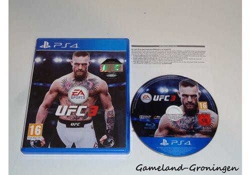 EA Sports UFC 3 (Complete)