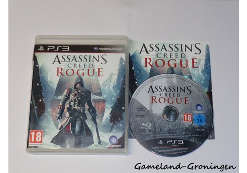 Assassin's Creed Rogue (Compleet)