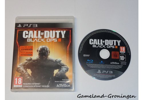 Call of Duty Black Ops III (Complete)