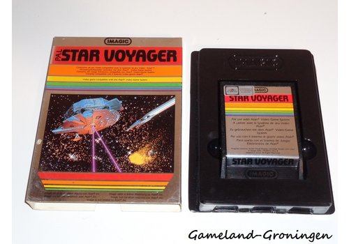 Star Voyager (Boxed)
