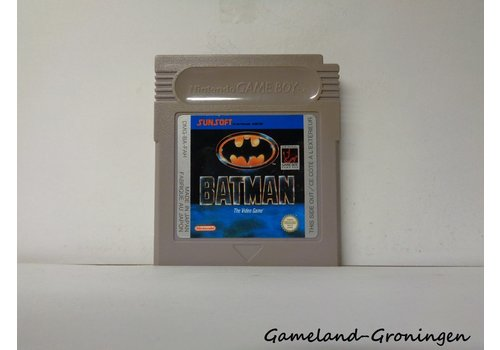 Batman The Video Game (FAH)