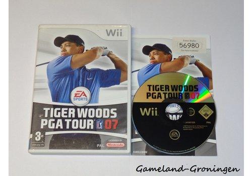 Tiger Woods PGA Tour 07 (Complete)