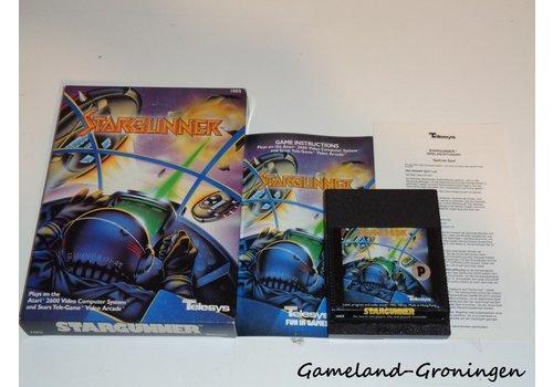 Stargunner (Complete)