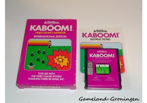 Kaboom! (Complete)