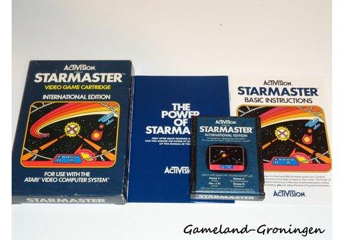 Starmaster (Compleet)