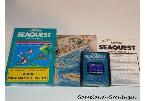 Seaquest (Compleet)