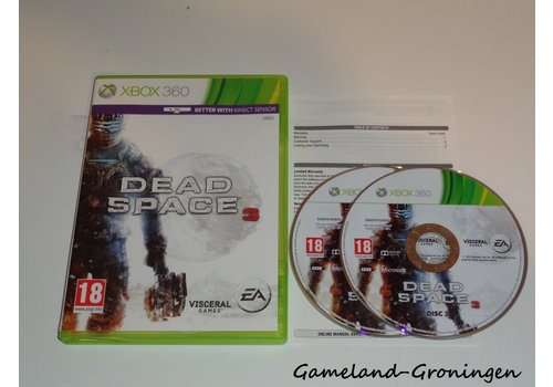 Dead Space 3 (Complete)