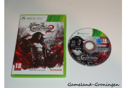 Castlevania Lords of Shadow 2 (Complete)