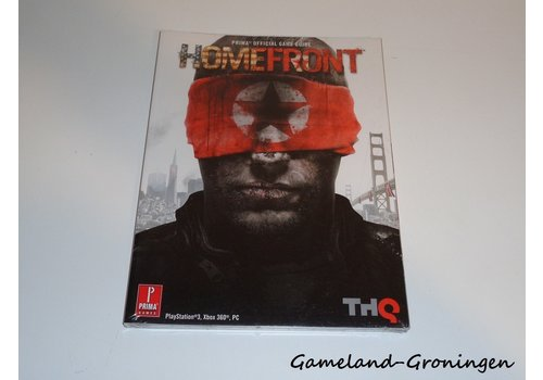 Homefront (Strategy Guide)