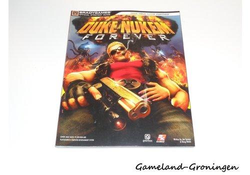 Duke Nukem Forever (Strategy Guide)