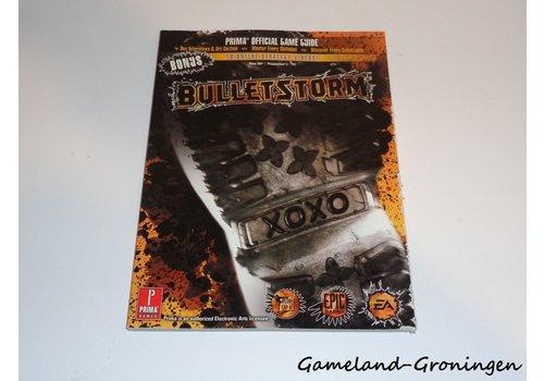 Bulletstorm (Strategy Guide)