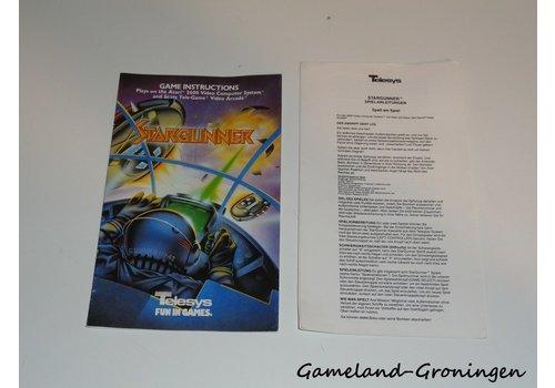 Stargunner (Manual)