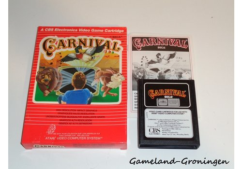 Carnival (Compleet)