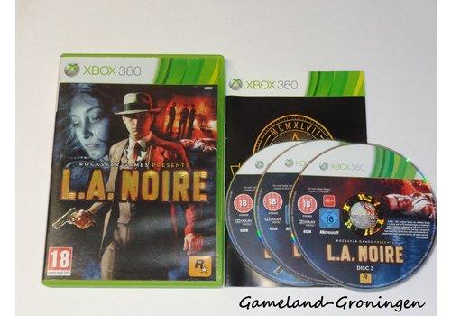 LA Noire (Complete)