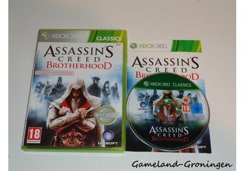 Assassin's Creed Brotherhood (Complete, Classics)