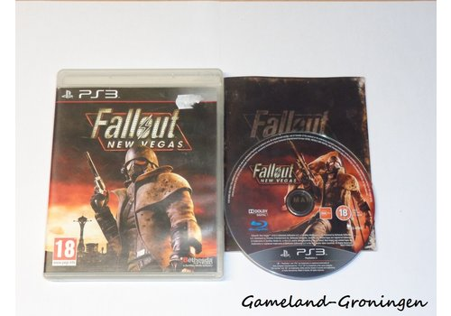 Fallout New Vegas (Complete)