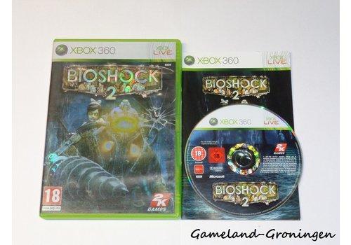Bioshock 2 (Complete)