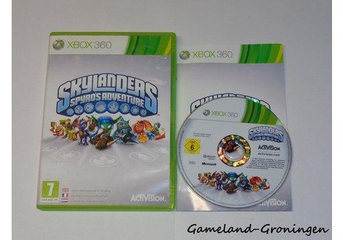Skylanders Spyro's Adventure (Compleet)