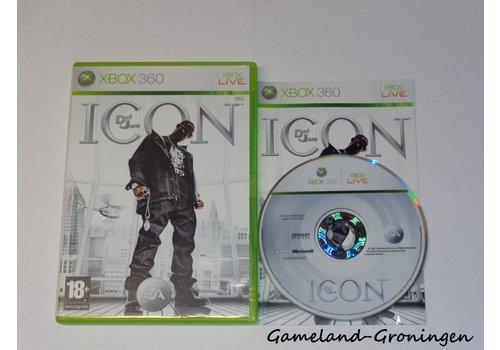 Def Jam Icon (Complete)